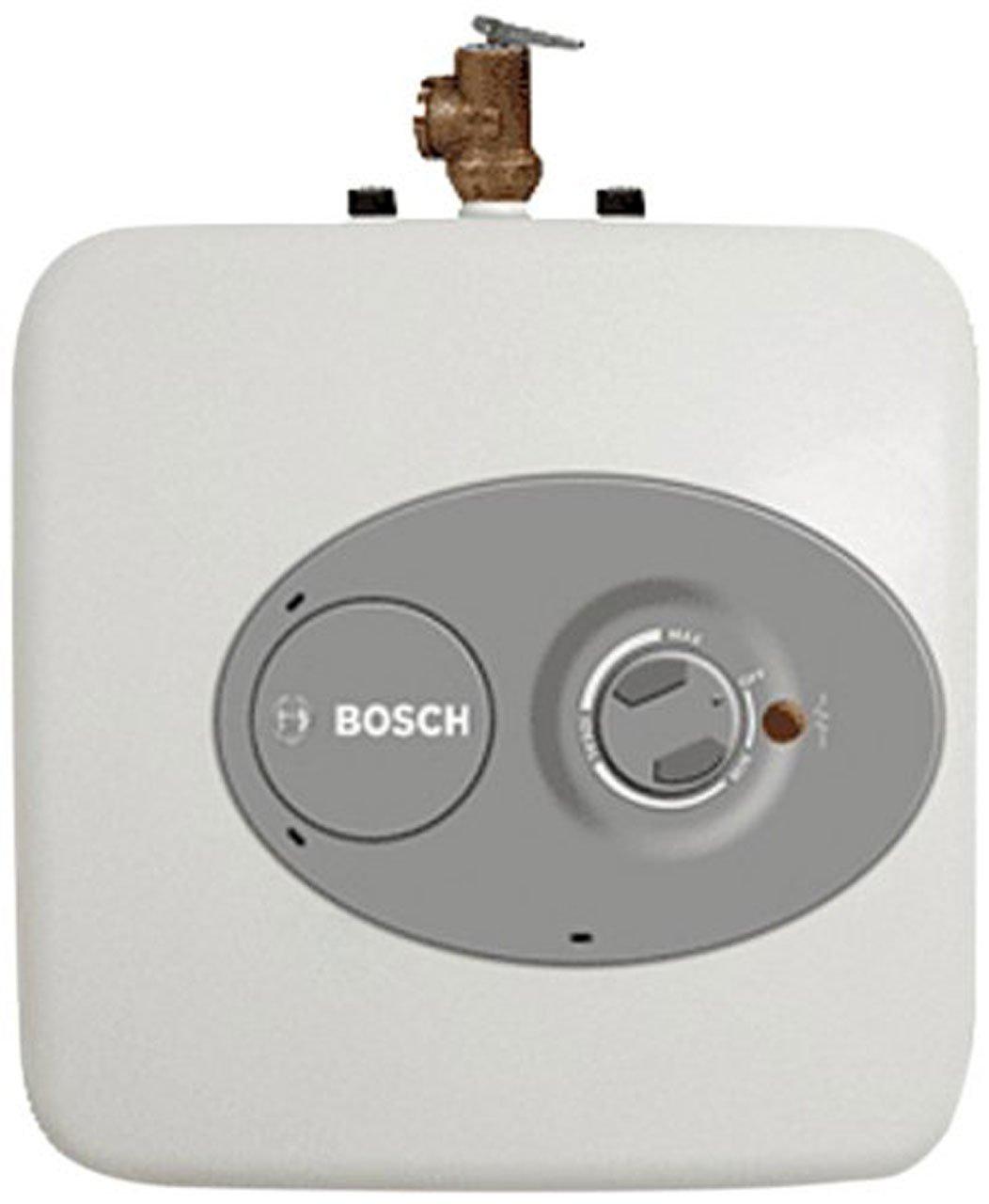 Bosch ES2.5 - Mini-Tank