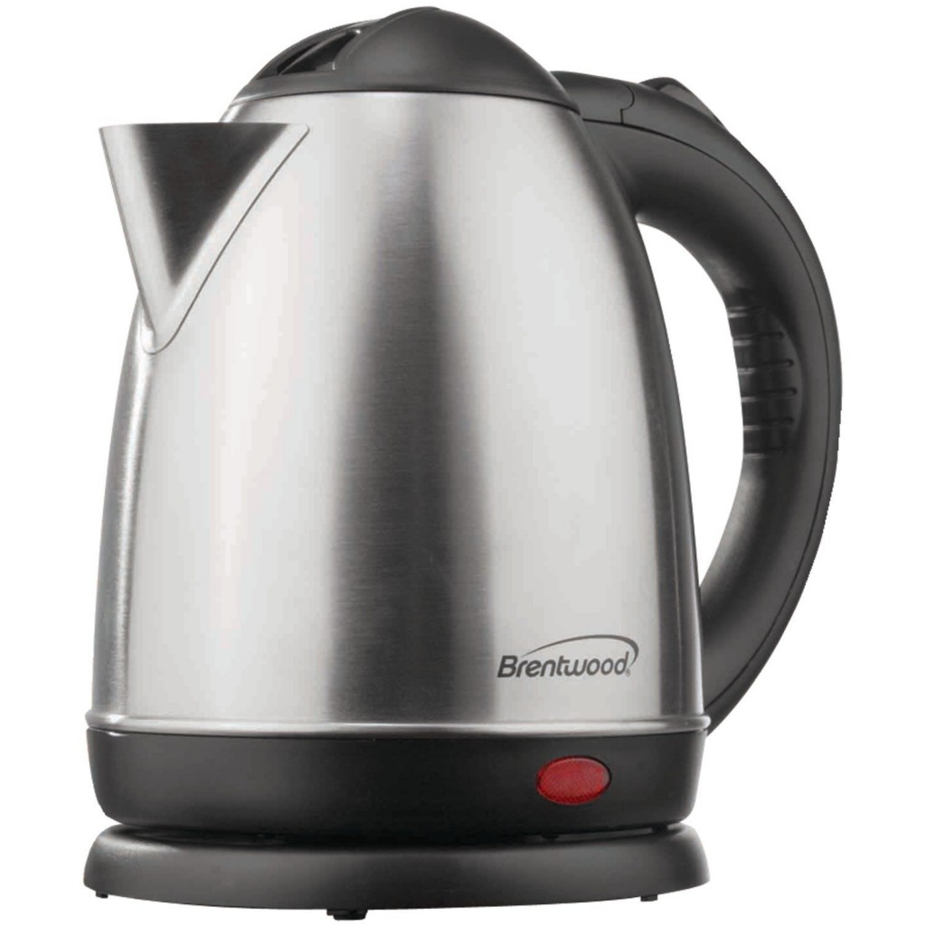 Brentwood KT-1780 Electric Cordless Tea Kettle