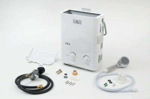 Eccotemp L5 Portable Tankless Water Heater 6