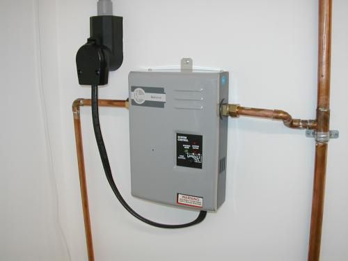 Rheem RTE 13 Electric Tankless Water Heater 4 rheem rte 13 electric tankless water heater reviews rheem rete 27 wiring diagram at couponss.co