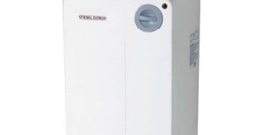 Stiebel Eltron SHC 4 Mini-Tank Electric Water Heater
