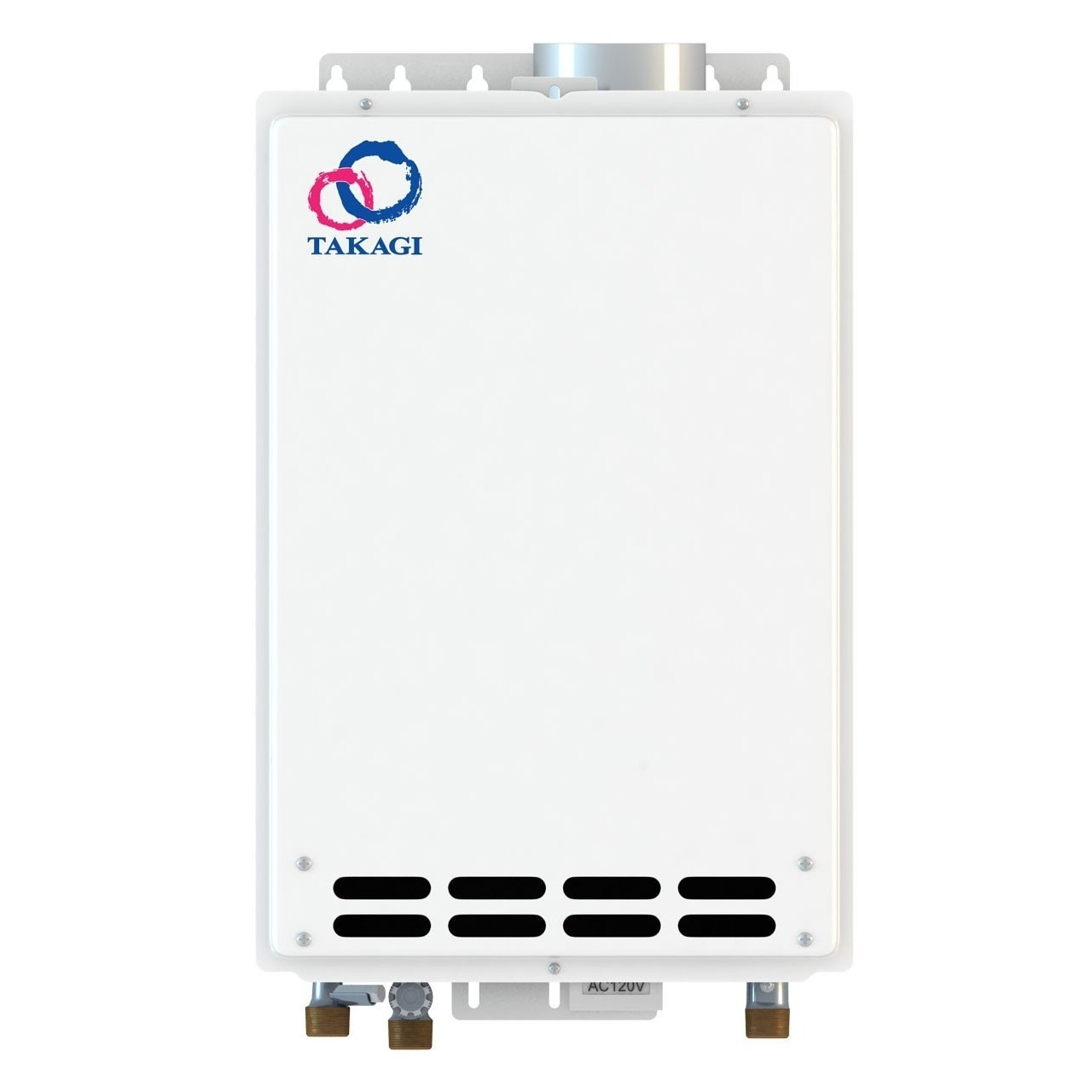 Takagi T-KJr2-IN-NG Indoor Tankless Water Heater
