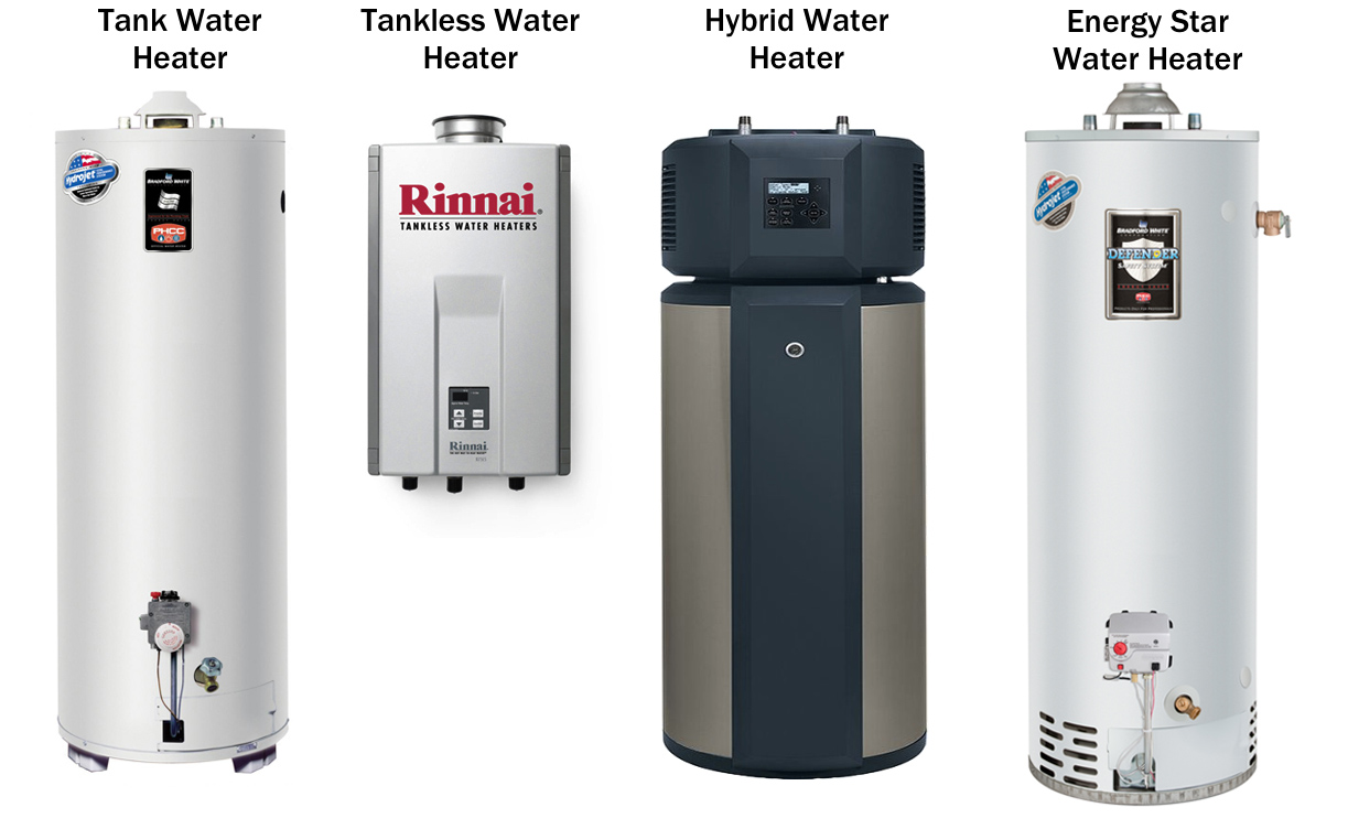 Electric Water Heater List Reviews waterheaterlistcom