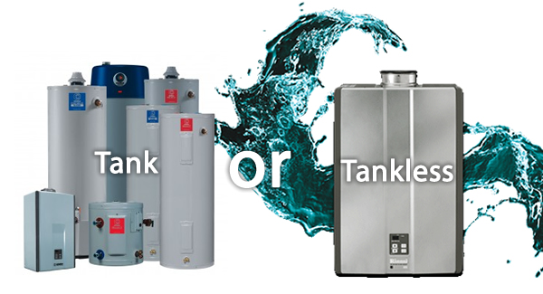 Water-Tanks-Vs-Tankless-Water-Tanks