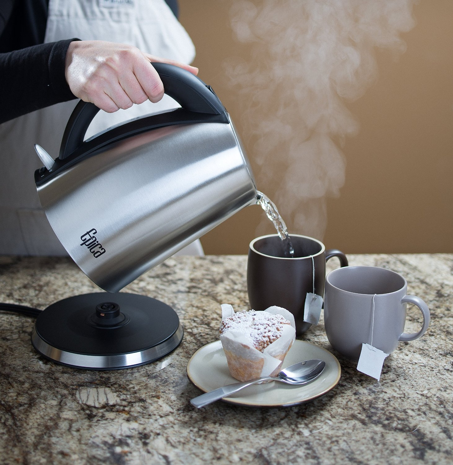Epica 1 75 Electric Kettle Update Reviews 2015